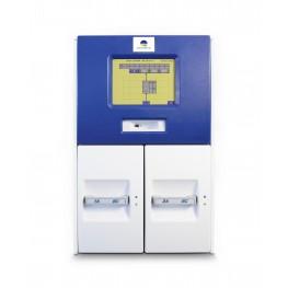 BACT/ALERT® 3D  - автоматический бактериологический анализатор культур крови