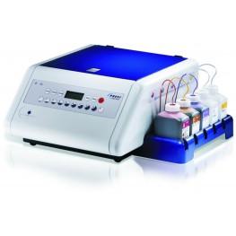 PREVI® Color Gram прибор для автоматического окрашивания мазков по Граму