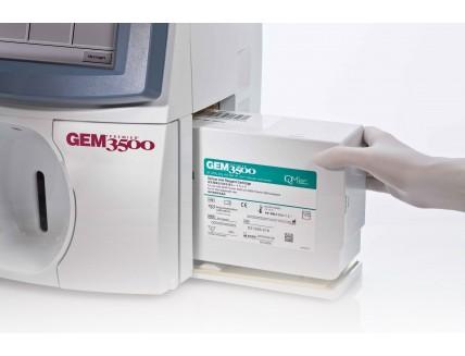 Картридж на 4 параметра GemPremier 3500 (IL Werfen, США)