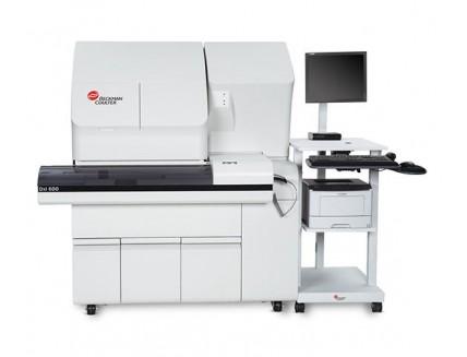 Анализатор иммунохемилюминесцентный UniCel DxI 600