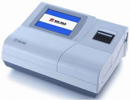 Фотометр планшетный (ридер) MR-96A