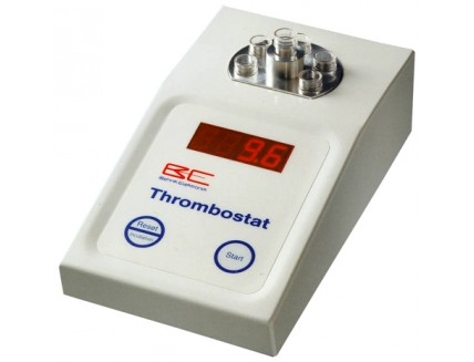 Коагулометр Thrombostat 1