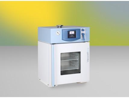Шкаф-сушилка в вакууме и инертном газе VACUCELL®