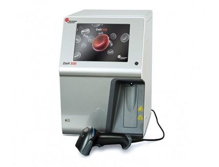 UniCel® DxH 500 - в условиях отделений неотложной терапии.