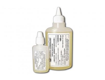масло иммерсионное (100 мл)