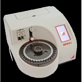 Автоматический анализатор глюкозы и лактата Super GL