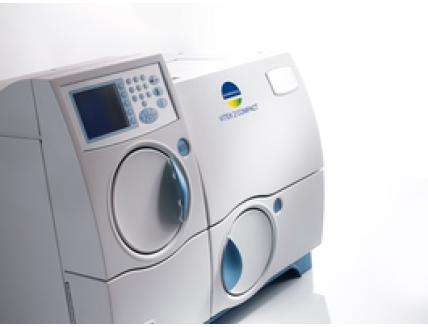 Анализаторы автоматические бактериологические VITEK® 2 Compact, с принадлежностями